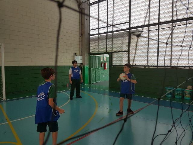 Importância da preparação para o Esporte Jogos Pré- Desportivos – 3º e 4º anos