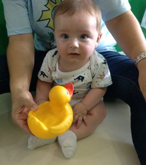 Zum, zum, zum – Berçário e Maternal 1