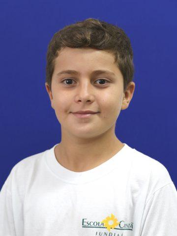 É hora de crescer – Enrico Smaire Santos – 4º ano C