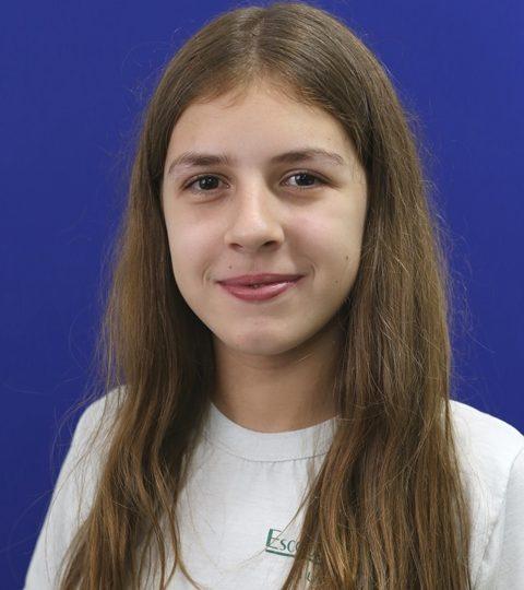 A princesa dasOlimpíadas – Maria Júlia Pavanello – 8º ano C