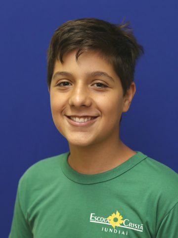 Um desgosto marcante pela leitura – Pedro Gomes de Oliveira – 9º ano C