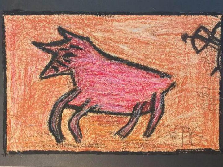 Arte Rupestre – 7º ano A e C