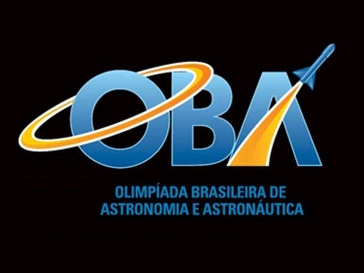22ª Olimpíada Brasileira de Astronomia e Astronáutica