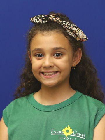 O que eu serei? – Carolina Regina Pinheiro Teixeira – 4º ano A