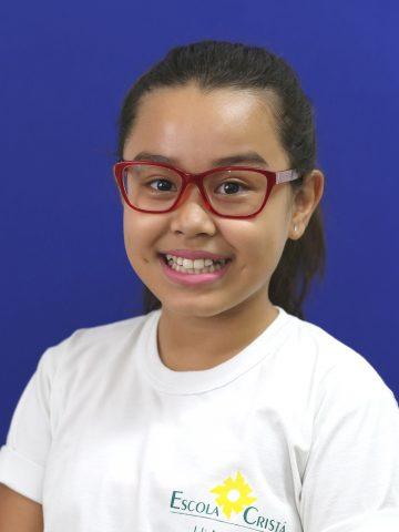 Uma viagem ao espaço! – Rafaella Tanaka Germano – 5º ano C