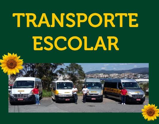 Indicações de transporte escolar para a Escola Cristã Jundiaí.
