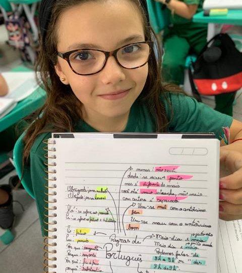 É preciso aprender a estudar? – 5º ano – Melhores Práticas LEM