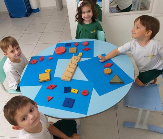 Projeto Integral Tarde: Jogos