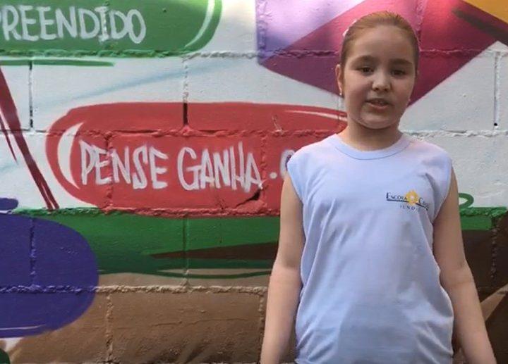 Alunos do 3º A e 3º C pensam Ganha-Ganha na aula de Espanhol – Melhores Práticas