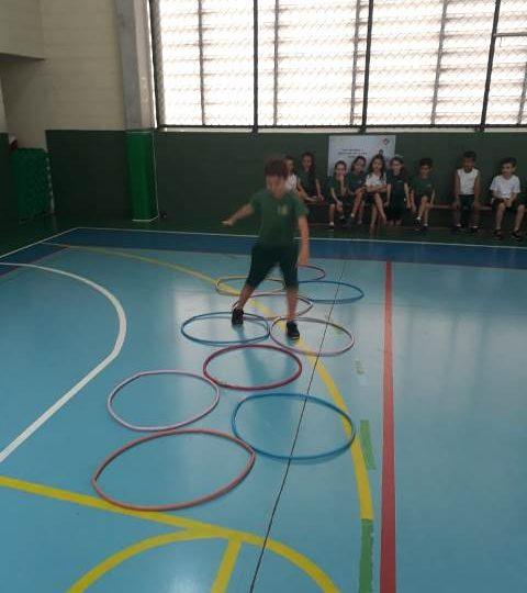 Jogos e brincadeiras – 2º ano