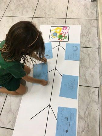 Práticas emocionais em sala de aula – Jardim C – Melhores Práticas LEM