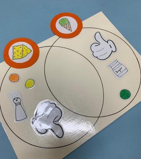 Diagrama de Venn nas aulas de inglês – Melhores Práticas LEM
