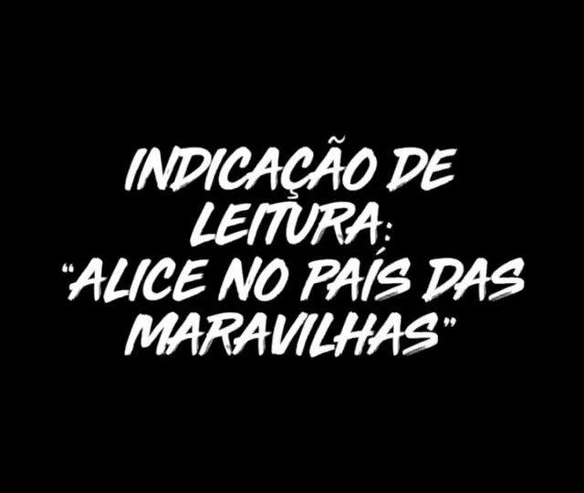 Indicação de Leitura – Lívia – 6º ano A